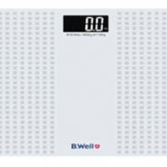 ترازو دیجیتالی بی ول WK-166