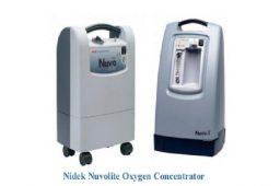 دستگاه اکسیژن ساز نایدک