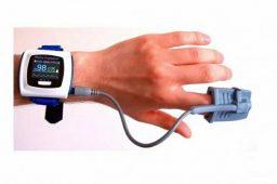 بررسی نکات استفاده از پالس اکسیمتر