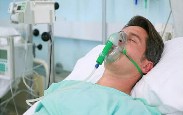دستگاه اکسیژن ساز دویل بیس