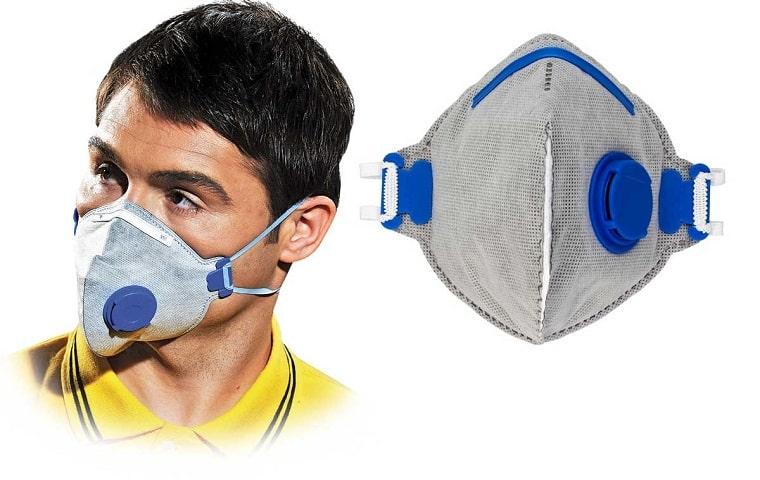 ماسک تنفسی و ساختار آن